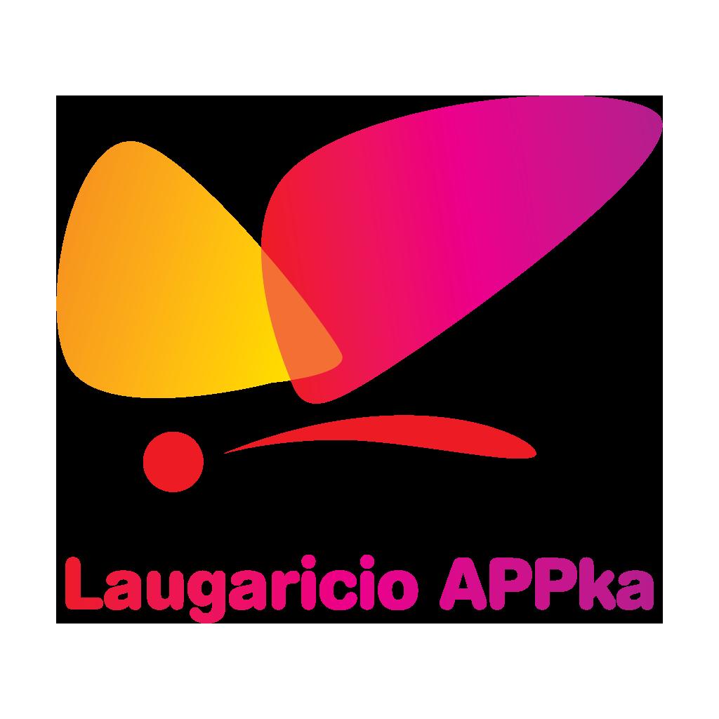 Laugaricio aplikácia